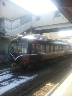 列車で行こうどこまでも…シーズン3 長野電鉄編